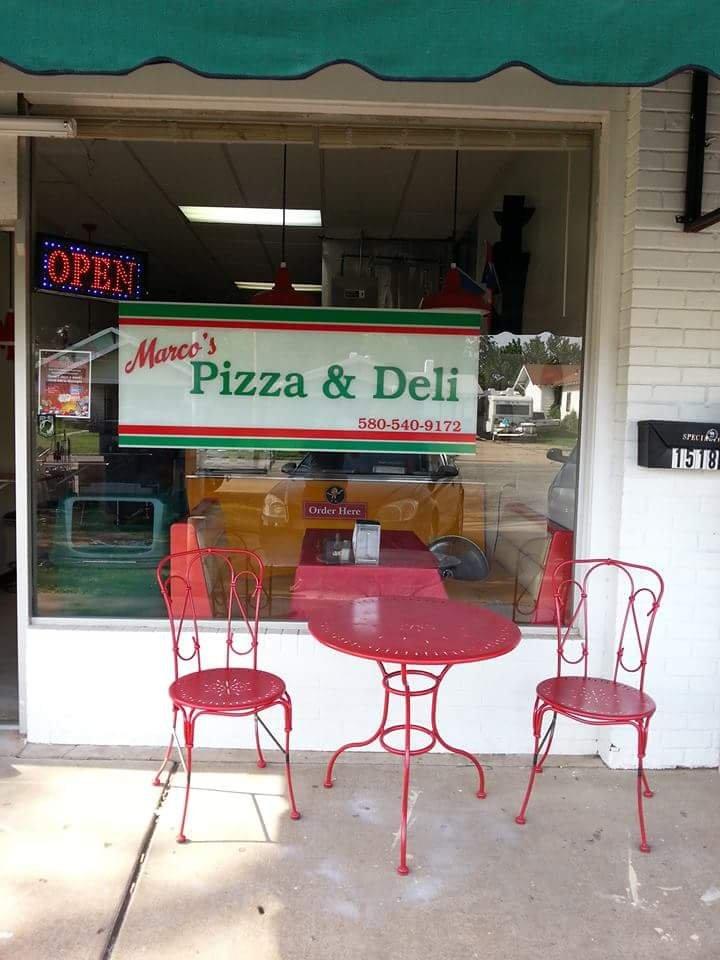Photo of Marco's Pizza & Deli: Enid, OK