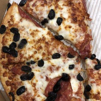 Pizza Hut, San Diego - 11975 Bernardo Plaza Dr ...