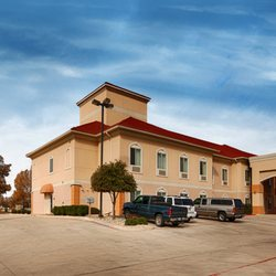 Photo Of Best Western Comanche Inn Tx United States