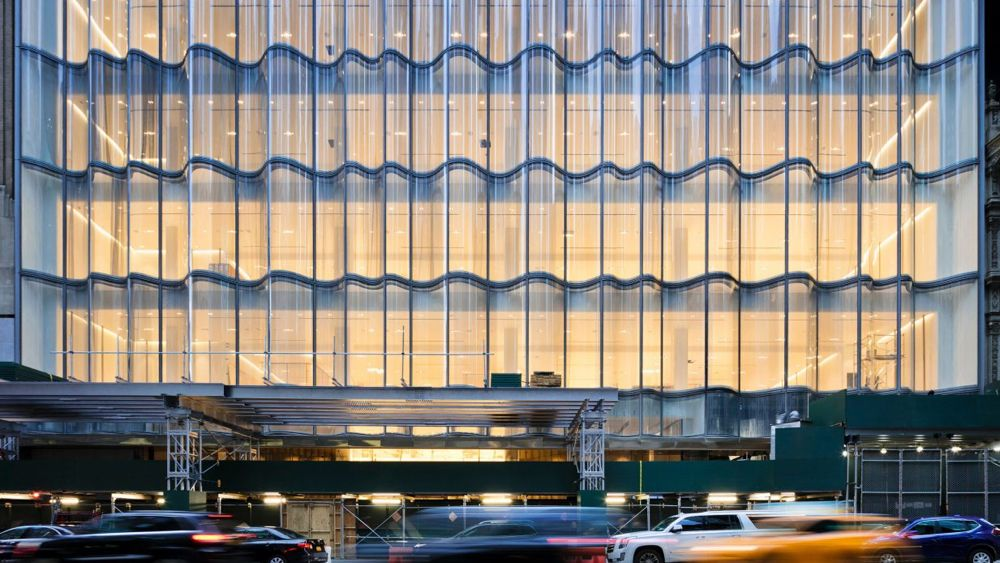 Nordstrom NYC: 225 W 57th St, New York, NY