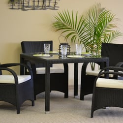 Photo Of Blissout Patio Furniture   Kissimmee, FL, United States. Paris All  Weather