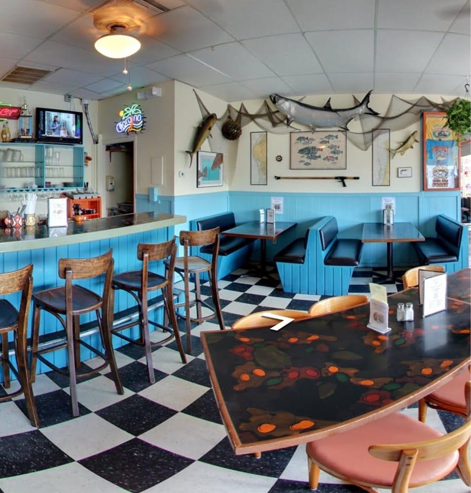 Restaurants On Gulf Blvd Indian Rocks Beach