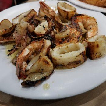Seafood Restaurant Astoria Ny