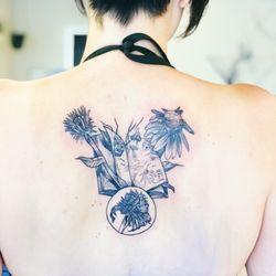 de165350e Moon Tattoo - 48 Photos & 26 Reviews - Tattoo - 1736 W Anderson Ln ...