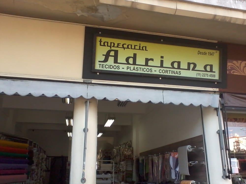 Tapeçaria Adriana