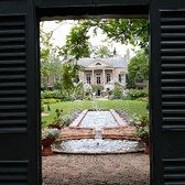 Photo Of Longue Vue House And Gardens   New Orleans, LA, United States.