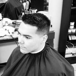 Photo of Crossroads Barber Shop - Bellevue, WA, United States. Haircut ...