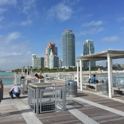 Photo Of South Pointe Pier Miami Beach Fl United States