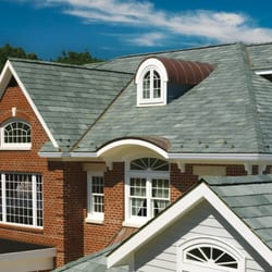 Photo Of General Roofing Contractors   Glens Falls, NY, United States.  Residential Roofing