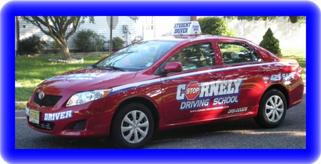 Cornely Driving Schools: 116 N Haddon Ave, Haddonfield, NJ