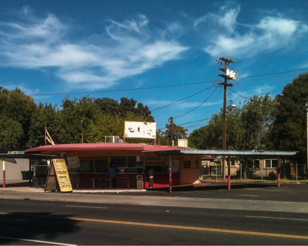 El Jaliciense: 1730 N Wilson Way, Stockton, CA