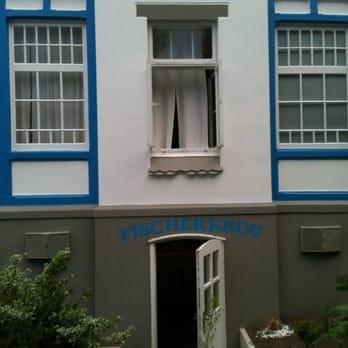 Altes Fischerhaus altes fischerhaus hotel friedrich borgwardt 12 12 kühlungsborn