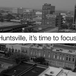 Time in huntsville al