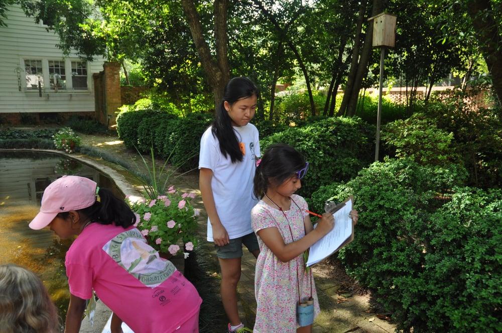 Wing Haven Gardens & Bird Sanctuary