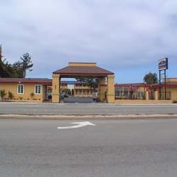 Photo Of Howard Johnson Express Inn Monterey Seaside Ca United States