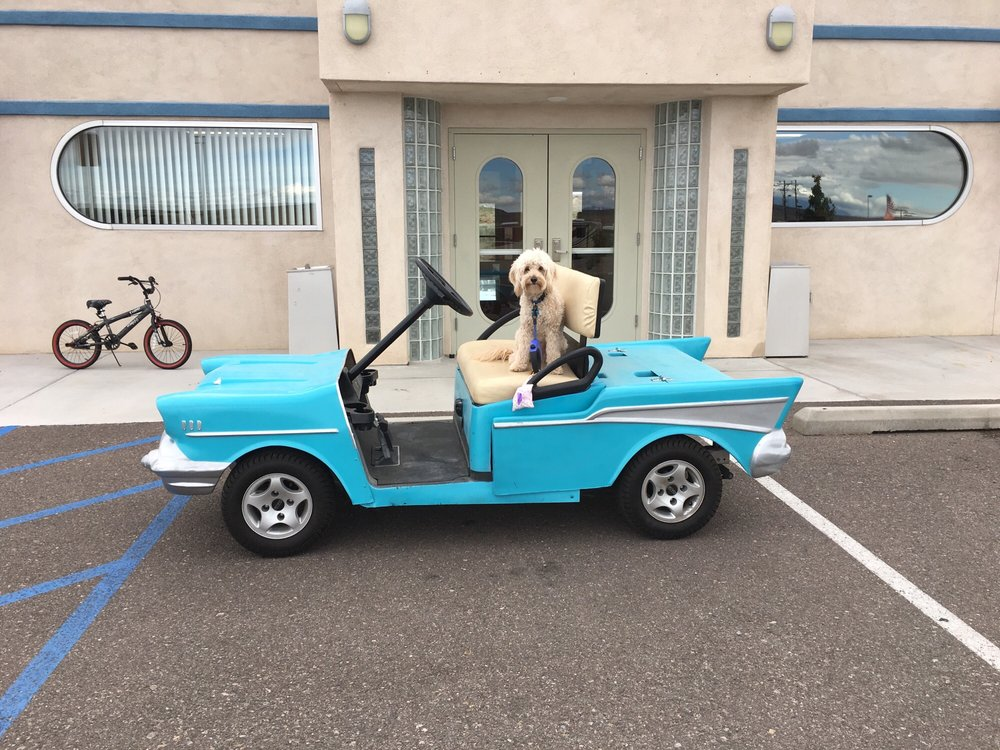 Route 66 RV Resort: 14500 Central Ave SW, Albuquerque, NM