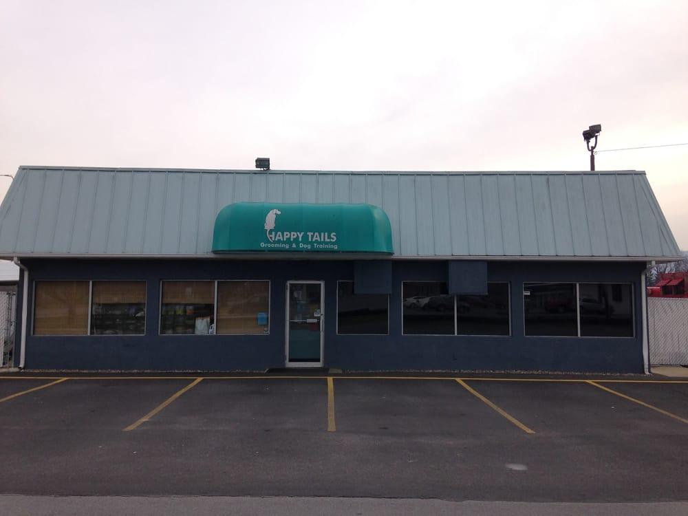 Happy Tails: 477 Municipal Dr, Duncansville, PA