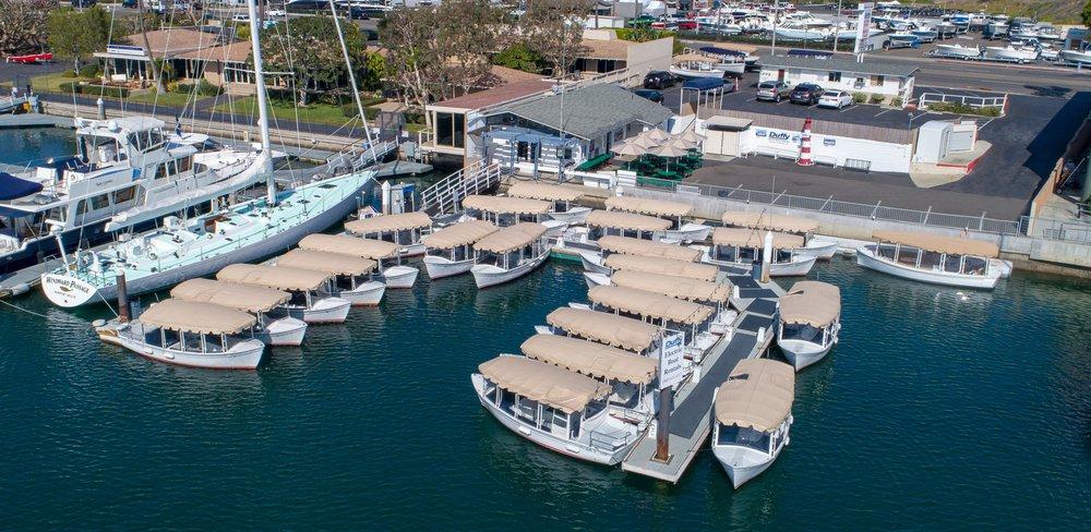 Duffy Electric Boats Of Newport Beach: 2001 W Coast Hwy, Newport Beach, CA