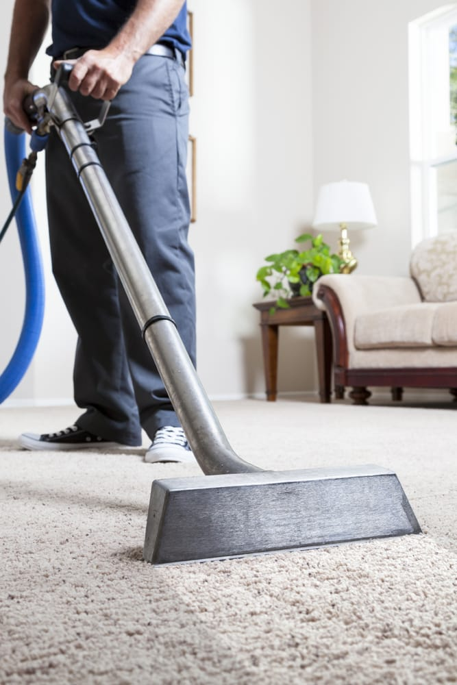 Extra Care Carpet and Tile Cleaning