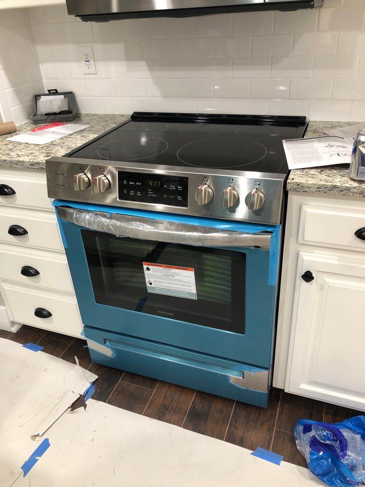 Best Appliances: 4025 E University Dr, McKinney, TX