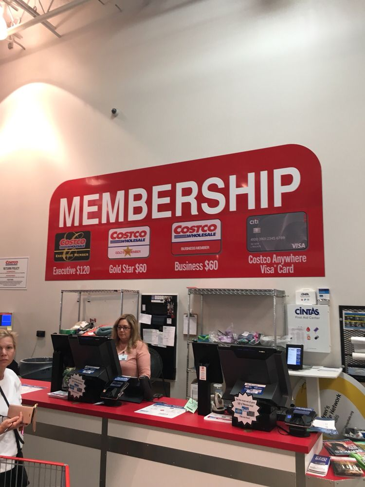 Costco Wholesale: 5300 Cornerstone N Blvd, Centerville, OH