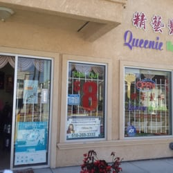 Queenie hair salon coiffeurs salons de coiffure 2202 for 14th avenue salon