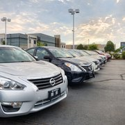 Awesome Showroom Photo Of Kelly Nissan   Oak Lawn, IL, United States.