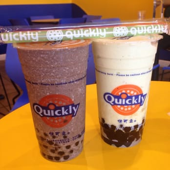 quickly 163 photos 160 reviews bubble tea 145 plaza dr