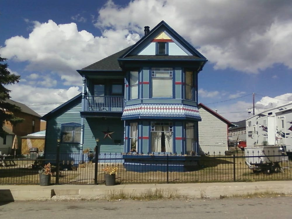 Hall & Son Builders: Leadville, CO