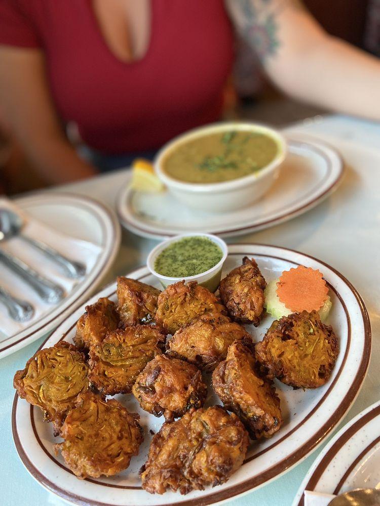Himalayan Restaurant: 672 Pine Knot Ave, Big Bear Lake, CA