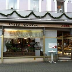 Cafe Bad Nauheim