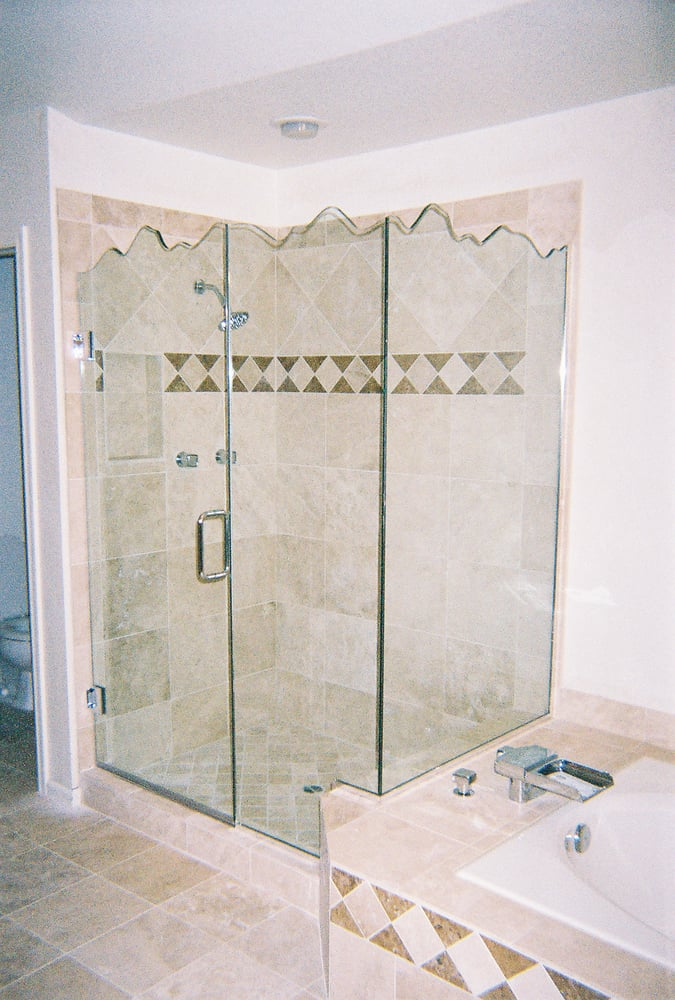 Photo Of Clayton Gl Phoenix Az United States Frameless Shower