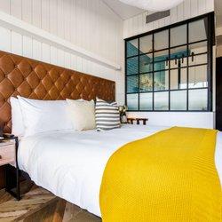 Photo Of The Williamsburg Hotel Brooklyn Ny United States
