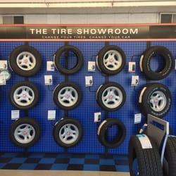 Firestone Tires Near Me >> Firestone Complete Auto Care 15 Photos 55 Reviews Tires 5781