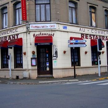 Restaurant La Chapelle Rue Nationale