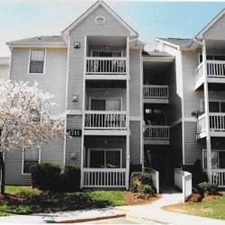 Photo Of Seversville Apartments Charlotte Nc United States