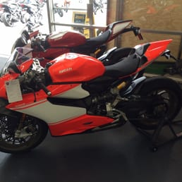 Phone Number For Newport Beach Ducati