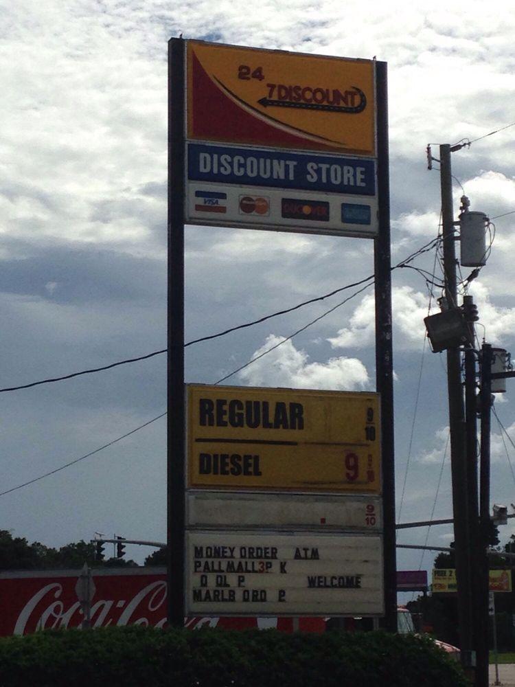 Spur Discount Store No 4: 1597 Highway 90 W, Westwego, LA