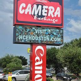 Photos for Houston Camera Exchange - Yelp