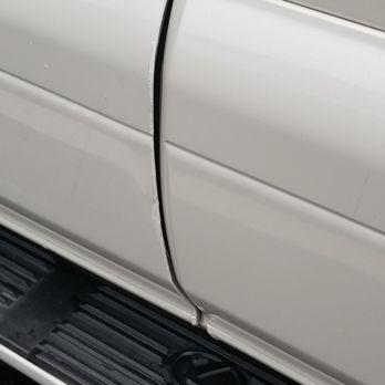 Photo Of Sewell Lexus Dallas Tx United States Damaged Used