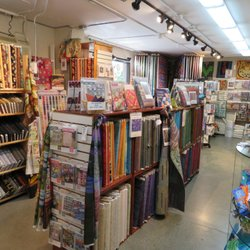 Undercover Quilts - 32 Photos & 17 Reviews - Fabric Stores - 98 ... : quilt store seattle - Adamdwight.com