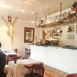 restaurant saint jacques østerbro