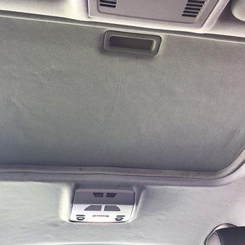 Car Headliner Repair Miami Fl