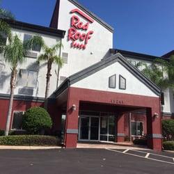 Amazing Photo Of Red Roof Inn Orlando West   Ocoee   Ocoee, FL, United States
