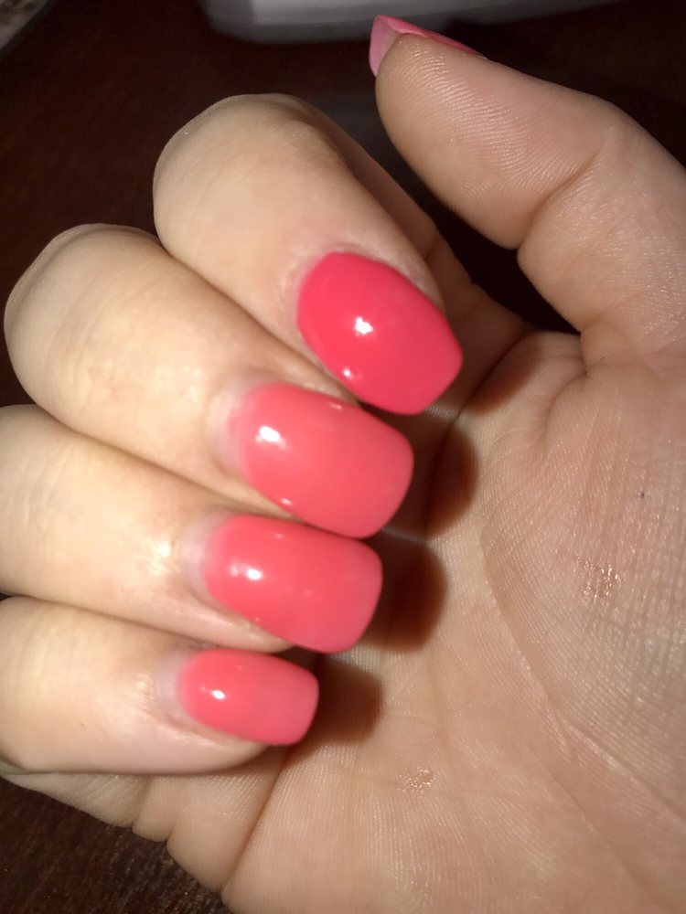 Mary Nails Spa & Salon - Nail Salons - 225 Cherokee Rd, Winterville ...