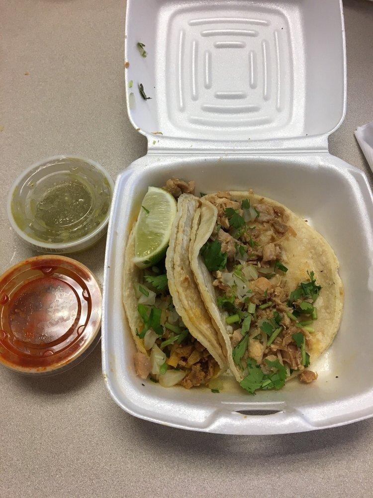 Luli's Taqueria: 4040 Preston Rd, Plano, TX