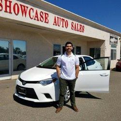 Modesto Used Car Dealerships >> Showcase Auto Sales 22 Reviews Car Dealers 201 Kiernan