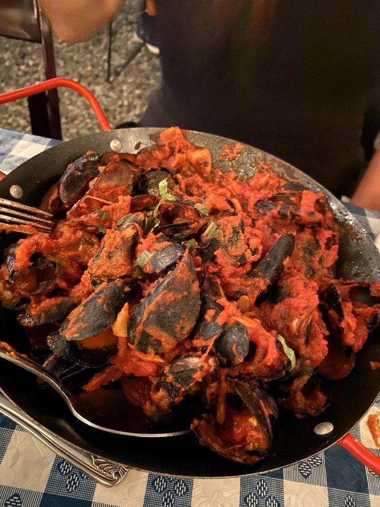 Spano's Ristorante Italiano: 719 Arnold Ave, Point Pleasant Beach, NJ