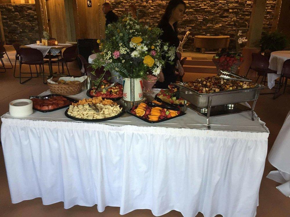 Fuggenthaler Catering: 620 Jones St, Latrobe, PA