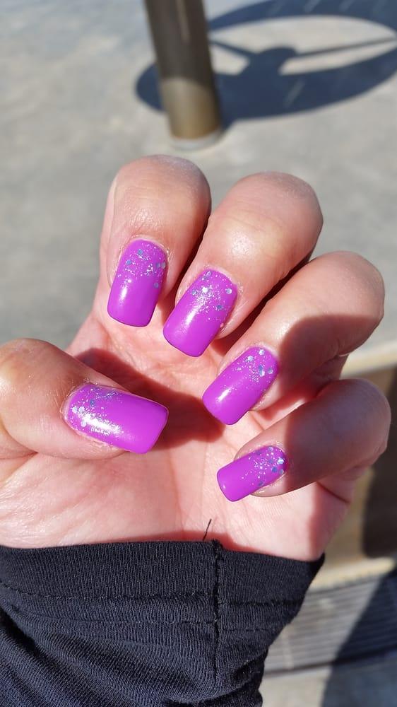 City Nails Fremont Ca